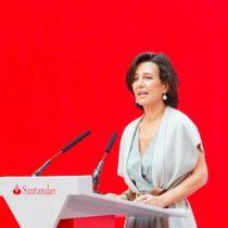 Ana Botín sigue reorganizando el Santander y nombra nuevo jefe global de análisis en unidad bursátil