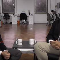 La Mesa: Economista de Fundación Sol apunta a lo bueno, lo malo y lo feo de la Reforma Laboral