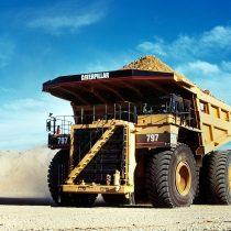 Ventas de Caterpillar muestran auge minero en América Latina