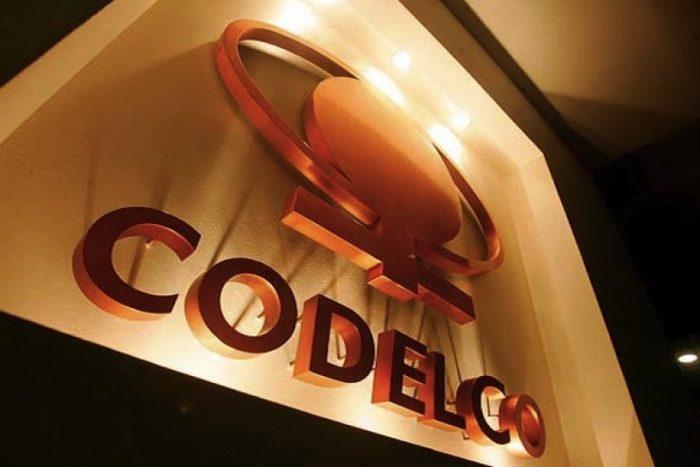 No a la privatización encubierta de Codelco