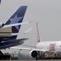 Controlador de British Airways confirma interés en Latam Airlines