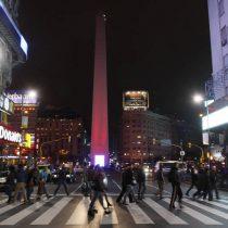 Argentina no anuncia el regreso de la izquierda