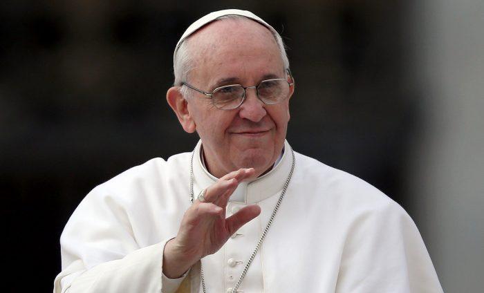 El papa reclama la solidaridad del mundo para ayudar a Haití tras el huracán