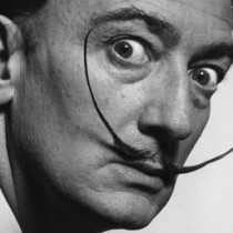 Dalí Político, la exposición de M100 que muestra el lado oculto del artista