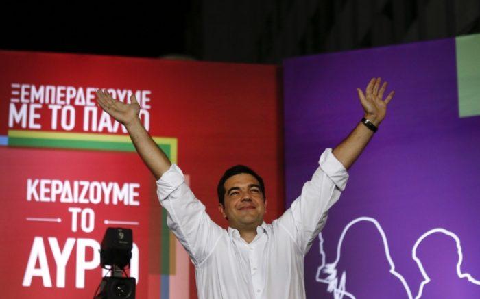 Tsipras, de revolucionario temido en Europa a fiel cumplidor del rescate