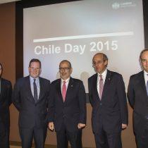 Veto a Reforma Laboral amenaza con ensombrecer clima del Chile Day y algunos empresarios dicen que será