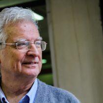 """Andras Uthoff: presidenta de Asociación de AFP lanza """"voladores de luces"""" al tema de fondo de la reforma al sistema de pensiones"""