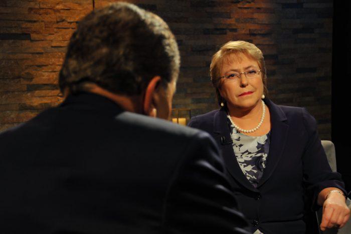 La Presidenta, Lucho Jara y Don Francisco: cada día puede ser peor