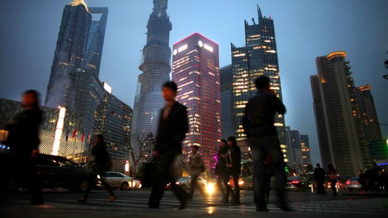 China, la alegría ya viene