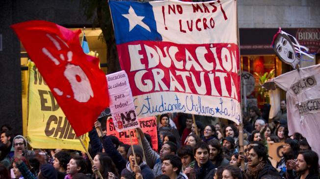 Bachelet y gratuidad: misterio sin resolver