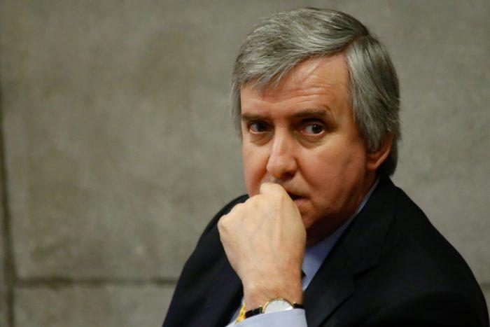 SQM: se estrecha el cerco sobre Claudio Eguiluz