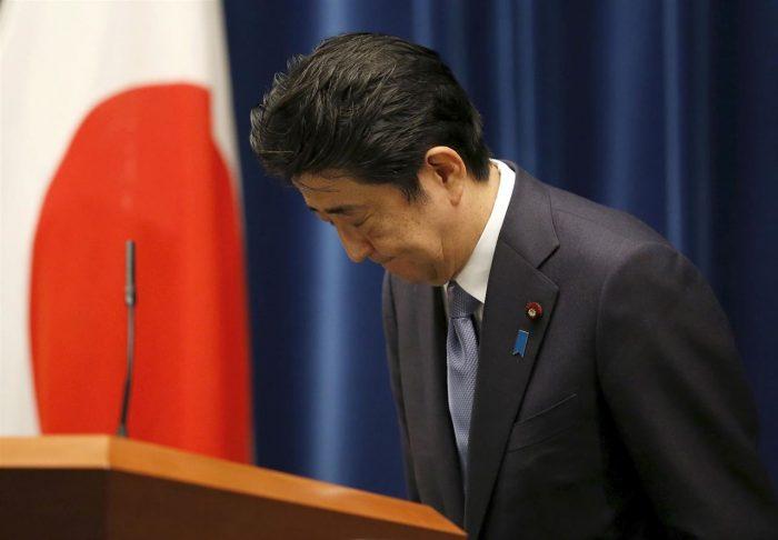 Primer ministro japonés presentó un plan para impulsar el PIB nipón en un 22,5%