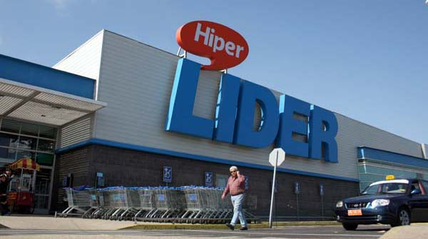 SII reclama $50 mil millones a Walmart