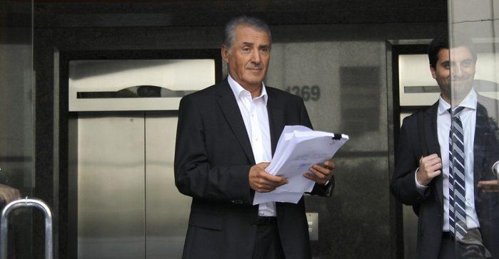 Termómetro Digital: retorno de Ponce Lerou a SQM marca valoración negativa del Poder Judicial en redes