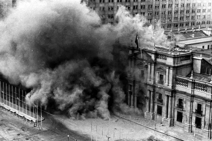El 11: la responsabilidad de los Estados chileno y norteamericano