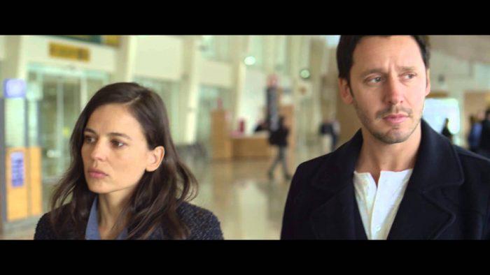 """Bize emociona en Venecia con """"La memoria del agua"""", su filme """"más adulto"""""""