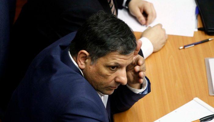 Martelli se queda solo: Quinzio también niega participación en financiamiento irregular de precampaña de Bachelet