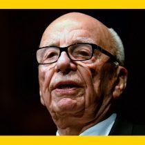 Rupert Murdoch suma un nuevo medio de comunicación a su lista: compró National Geographic por US$725 millones