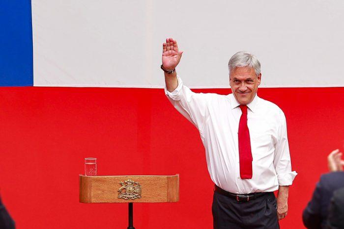 El 'palo verde' que complica a Piñera: aportes irregulares a su campaña presidencial suman $665 millones
