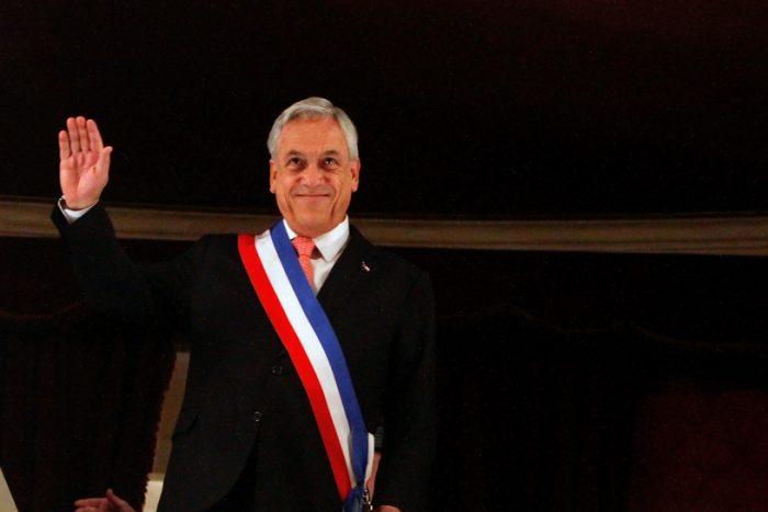 Crece la cantidad de millones bajo sospecha de ir a parar a la campaña presidencial de Piñera