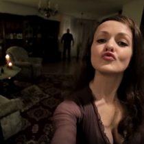 [Video] La selfie del infierno: alguien te está mirando