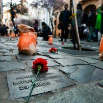 Justicia condena al Fisco a pagar más de 100 millones de pesos a 29 víctimas de torturas