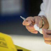 Cifra de fallecidos por influenza se eleva a 19 y se registran dos nuevos casos de contagio en clínica de Santiago