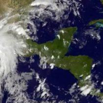 Huracán Patricia amenaza a México con