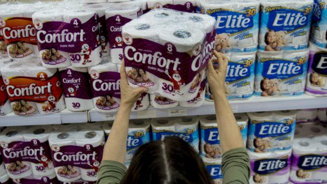 BBC sobre colusión confort: