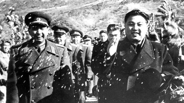 El extraño origen del partido comunista que gobierna al país más hermético del mundo