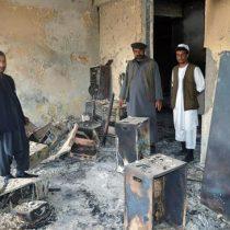 Aumentan a 30 los muertos por bombardeo de EEUU a un hospital de Kunduz