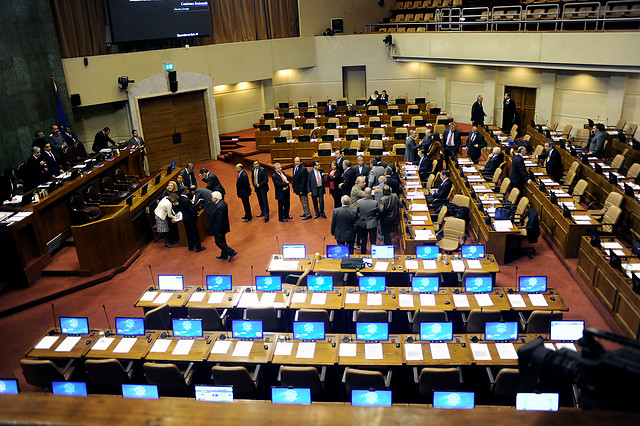 Ausencia masiva de diputados  provoca que la Cámara no logre quórum mínimo para sesionar