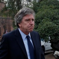 Alberto Espina: