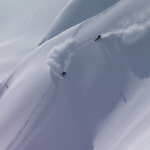 Película sobre snowboard