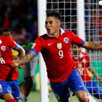Chile enfrenta a Brasil con el deseo de repetir su último enfrentamiento por Clasificatorias en condición de local