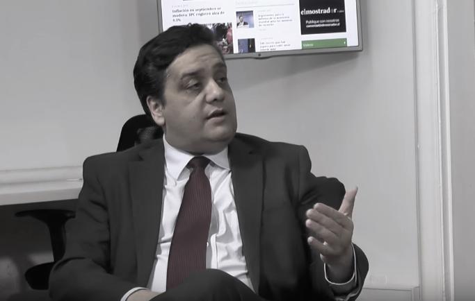 David Bravo criticó la encuesta de desocupación de la U. de Chile y calificó resultados de marzo como