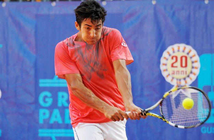 Wimbledon sin chilenos: Garín queda eliminado en primera ronda del tercer Grand Slam del año