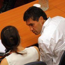 Ex fiscalizador del SII Iván Álvarez es condenado a 5 años de libertad vigilada  y pago de $275 millones en Caso Penta