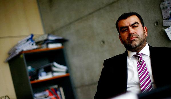 José Morales: el candidato favorito del poder para la Fiscalía Nacional