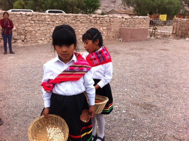 Entregan 45 mil hectáreas a comunidades indígenas en la región de Antofagasta