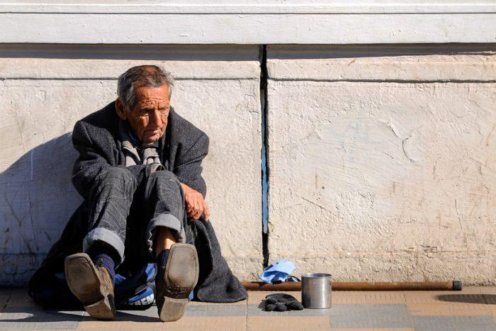 La mitad de los pensionados recibirá una jubilación pagada por las AFP que no superará el 15% de su sueldo