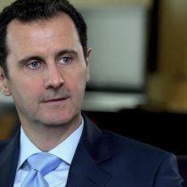 Al Asad: O triunfa la coalición con Rusia o toda la región será destruida