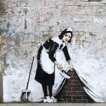 """Saskia Sassen, socióloga holandesa: """"Estamos viendo los límites de lo que llamamos el progreso social"""""""