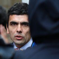 Fiscal Carlos Gajardo sufre violento asalto en su domicilio
