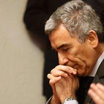 Carlos Peña: el heraldo negro de la izquierda chilena