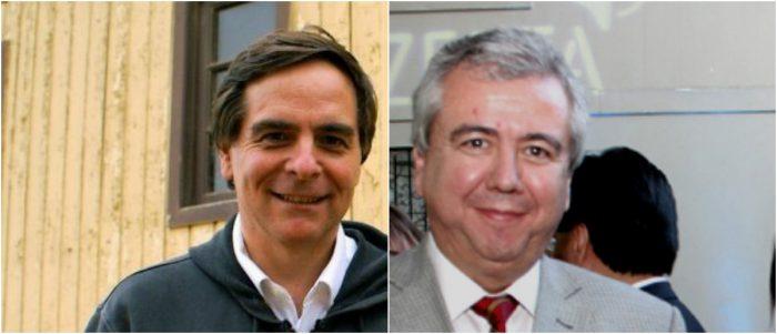 Lobbista UDI acusa a Felipe Berríos de participar en política partidista en acalorado debate sobre clasismo