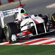 [Video] Regresan los autos de Fórmula Uno a México luego de 20 años
