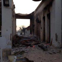 Obama esperará resultados de investigación antes de hacer juicio sobre mortífero ataque a hospital en Kunduz