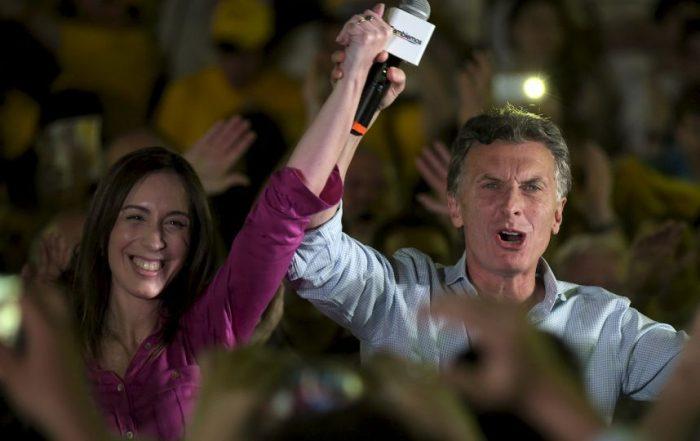 Agricultores argentinos se muestran eufóricos ante 'nueva era' tras confirmación de balotaje