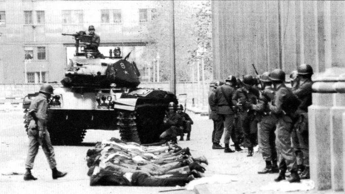 Corte Interamericana de DD.HH. sentencia a Chile por condenas militares durante la dictadura